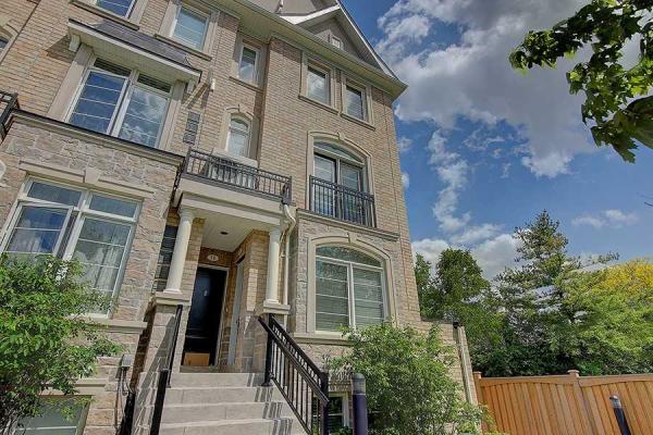 39 Drewry Ave, Toronto