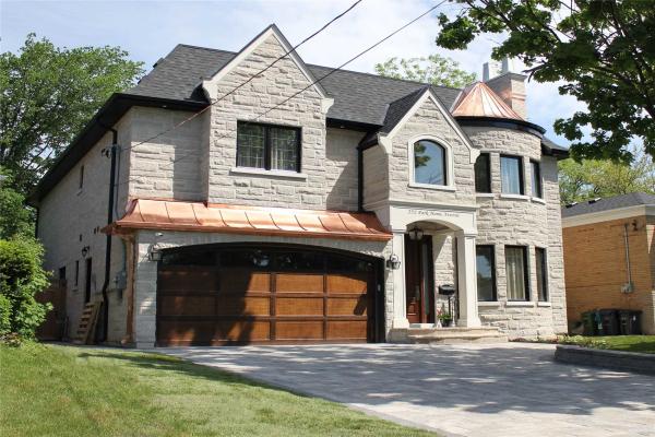 252 Park Home Ave, Toronto