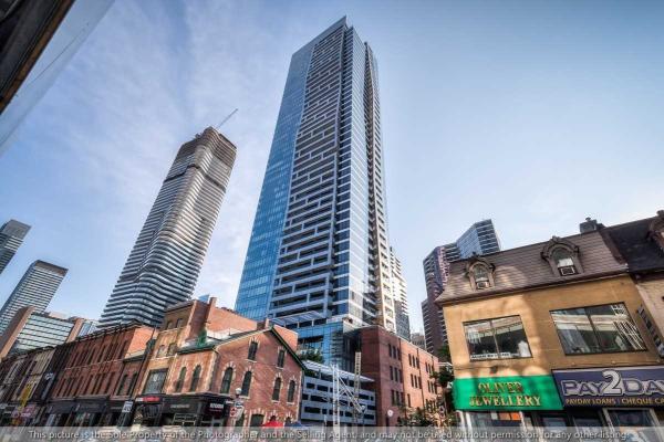 5 St Joseph St, Toronto