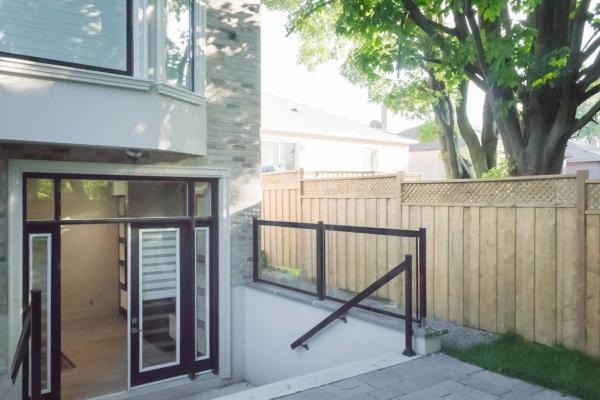 214 Patricia Ave, Toronto
