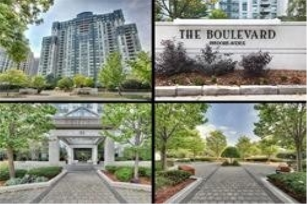 188 Doris Ave, Toronto