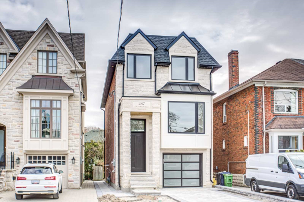 287 Old Orchard Grve, Toronto