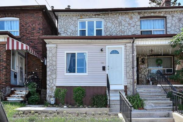 630 Oakwood Ave, Toronto