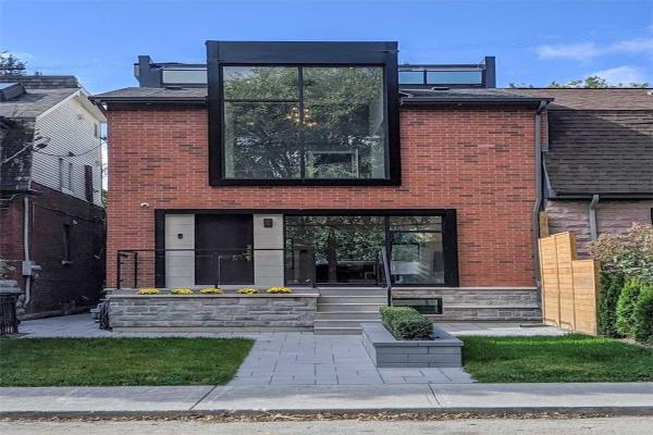 770 Palmerston Ave, Toronto