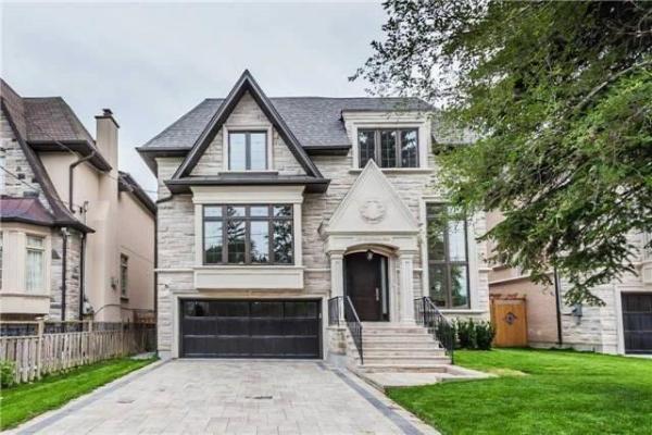 181 Parkview Ave, Toronto