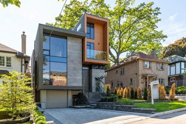 8 Tarlton Rd, Toronto