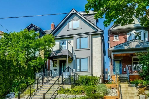 363 Grace St, Toronto