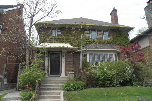1196 Avenue Rd, Toronto