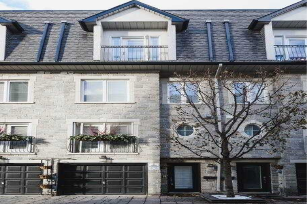 20 Annex Lane, Toronto
