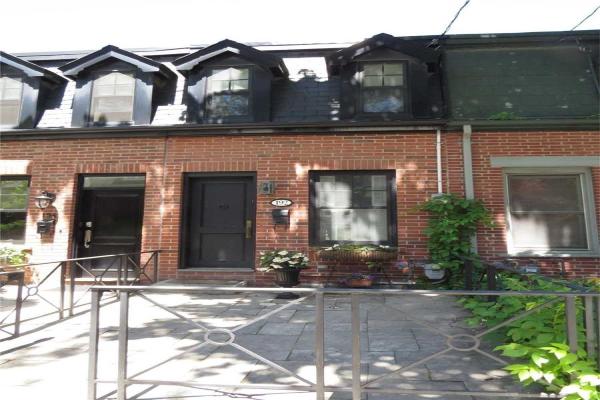 192 Macpherson Ave, Toronto