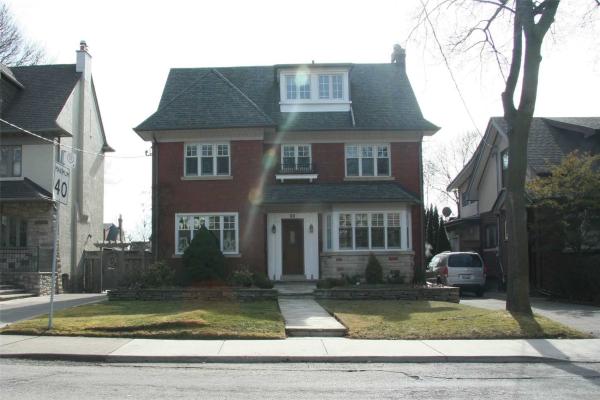 69 St Leonards Ave, Toronto
