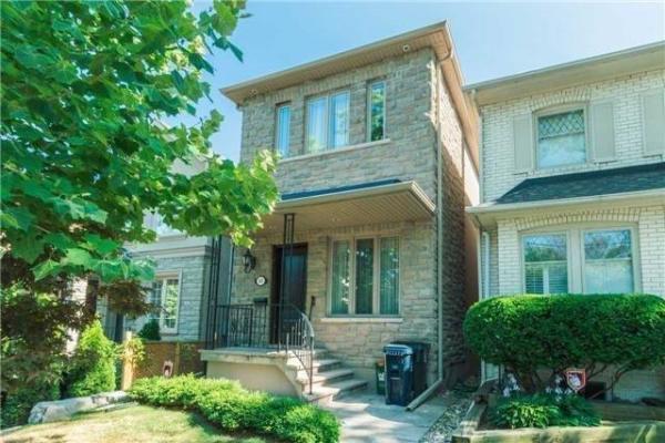 347 Woburn Ave, Toronto
