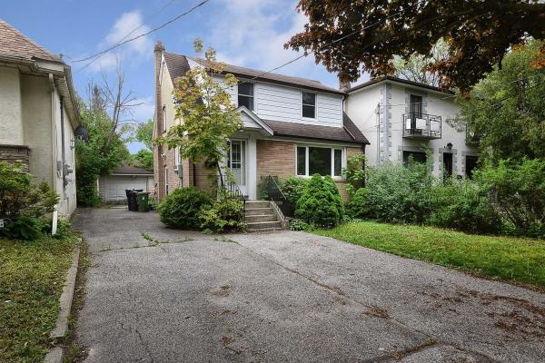 53 Otonabee Ave, Toronto