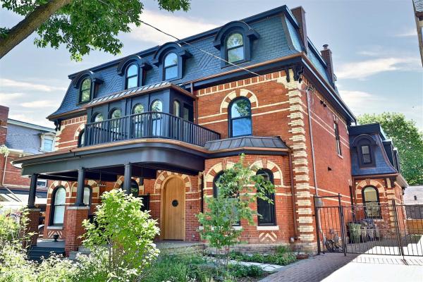 40 Beaconsfield Ave, Toronto