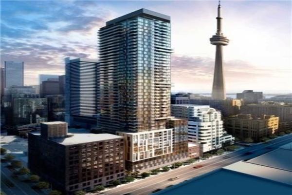 87 Peter St W, Toronto