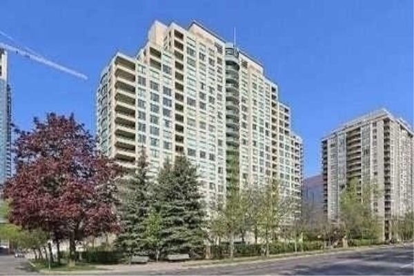238 Doris Ave, Toronto