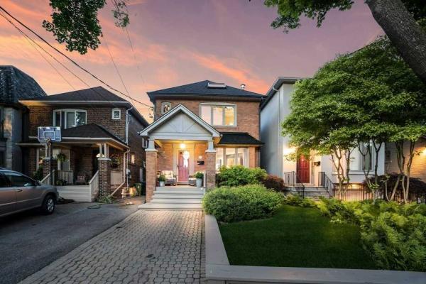 35 Joicey Blvd, Toronto