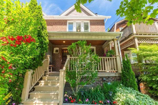 171 Pinewood Ave, Toronto