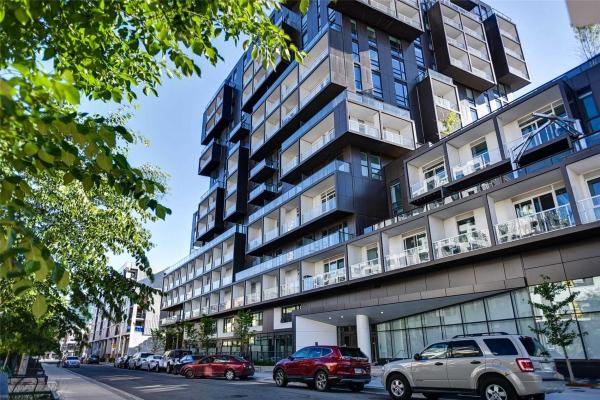 80 Vanauley St, Toronto