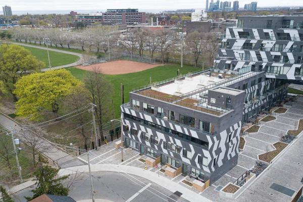 138 St Helens Ave, Toronto