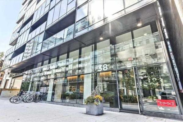 38 Stewart St, Toronto