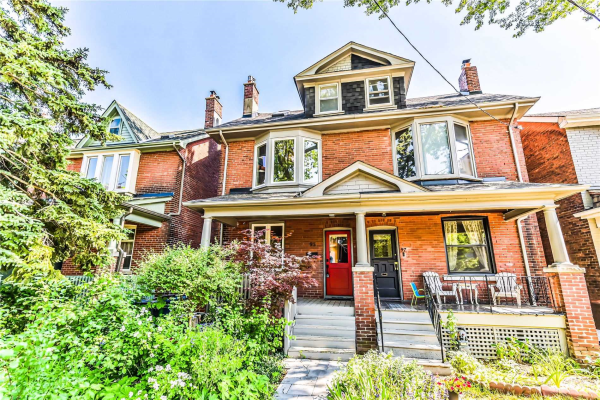 95 Ellsworth Ave, Toronto