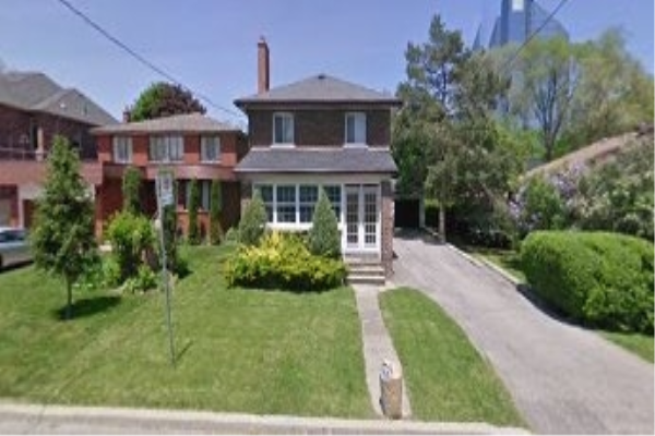 48 Johnston Ave, Toronto