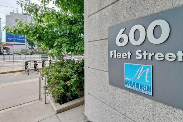 600 Fleet St