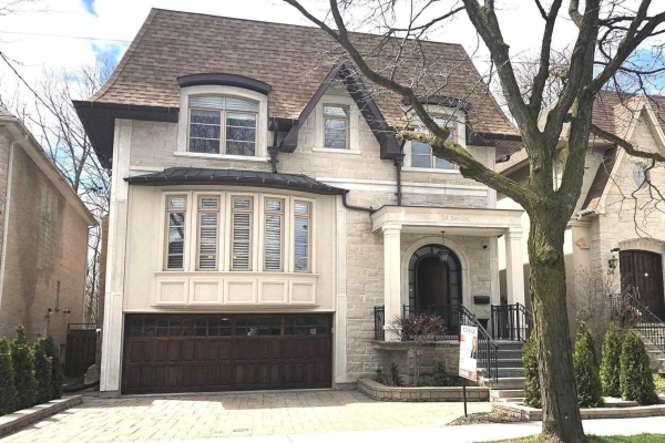 34 Senlac Rd, Toronto