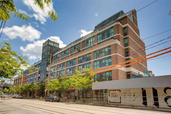 1169 Queen St W, Toronto