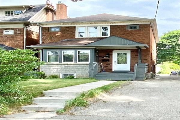 140 Wanless Ave, Toronto