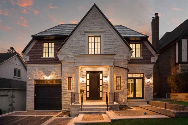 177 Golfdale Rd, Toronto