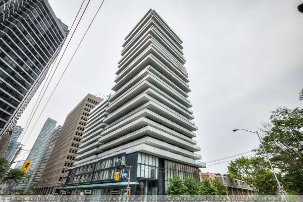 57 St Joseph St, Toronto