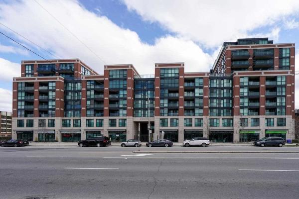 525 Wilson Ave, Toronto