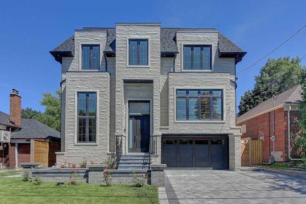 458 Glengarry Ave, Toronto