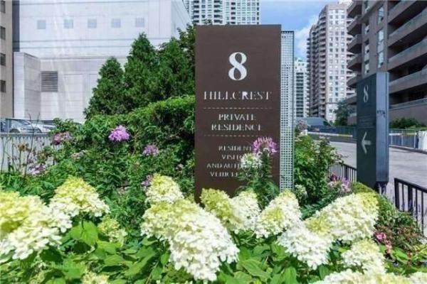 8 Hillcrest Ave, Toronto