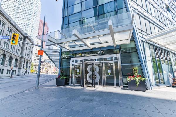 8 The Esplanade Ave, Toronto