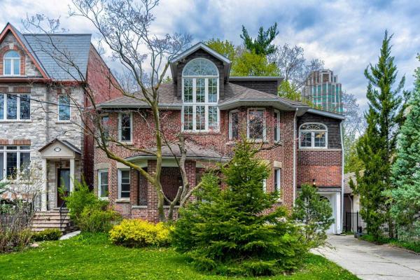 175 Lyndhurst Ave, Toronto