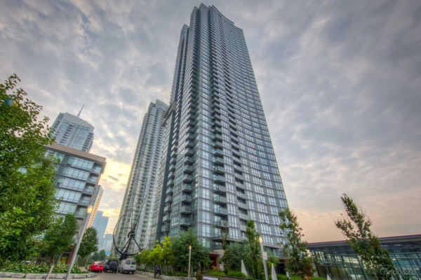 11 Brunel Crt, Toronto