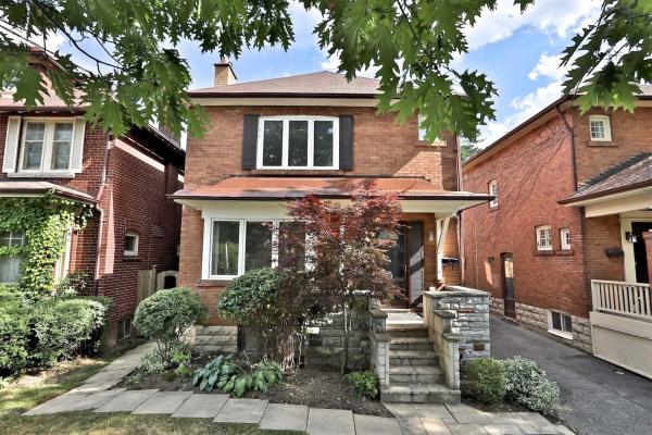 79 Chudleigh Ave, Toronto