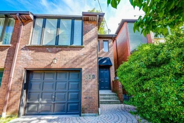 419 Soudan Ave, Toronto