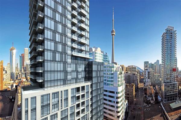 87 Peter St, Toronto