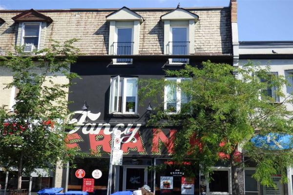 940 Bloor St W, Toronto