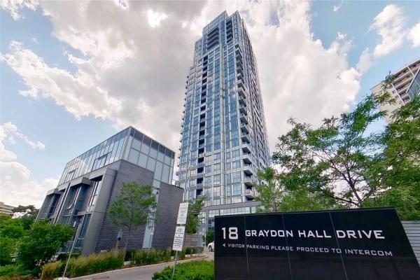 18 Graydon Hall Dr, Toronto