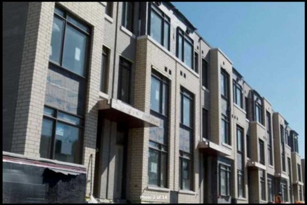 17 St. Bartholomew St, Toronto