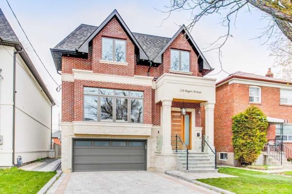 158 Bogert Ave, Toronto