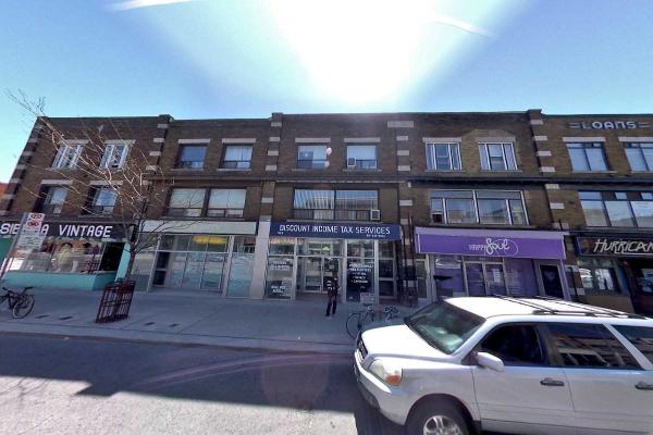 959 Bloor St W, Toronto