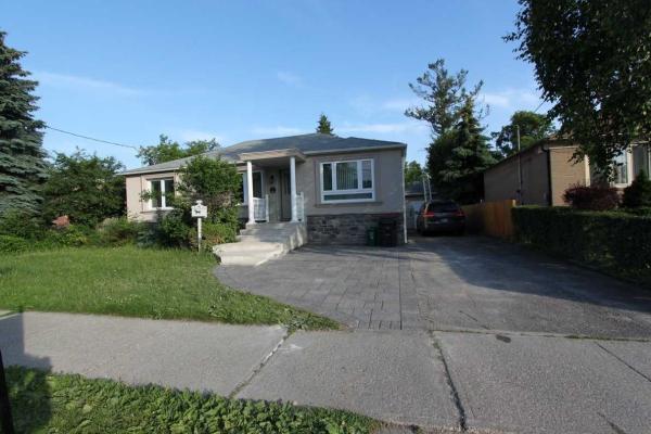 455 Drewry Ave, Toronto