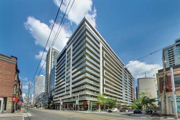 111 Elizabeth St, Toronto