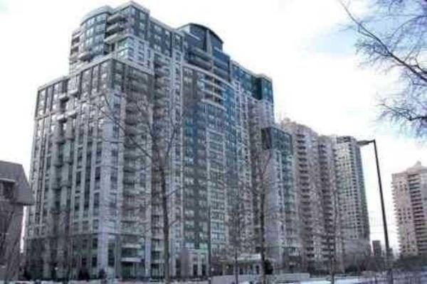 188 Doris Ave, Toronto
